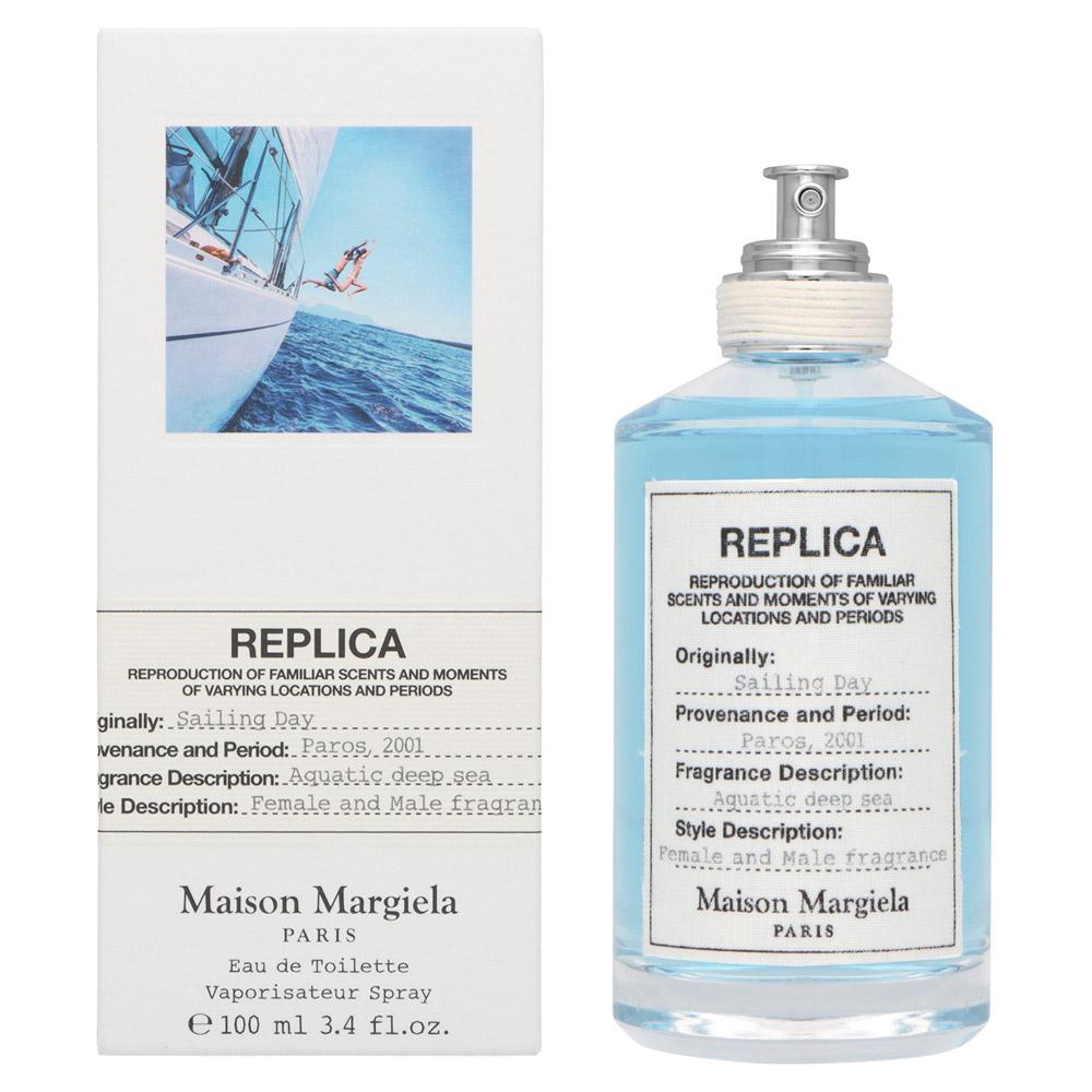メゾン マルジェラ Maison Margiela レプリカ セーリングデイ オードトワレ 100mL