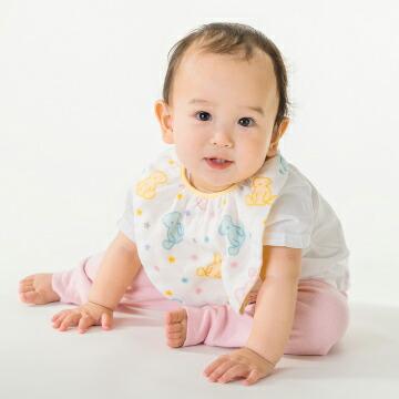 赤ちゃんの肌に最適な素材
