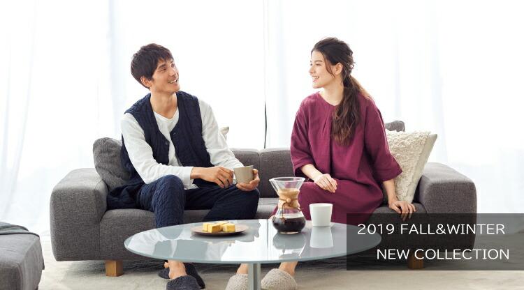 2019FW新作