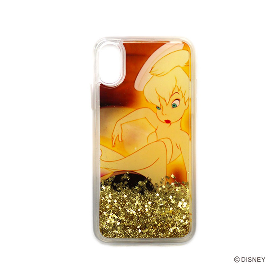ディズニー トゥウィンクルiPhoneX XSケース