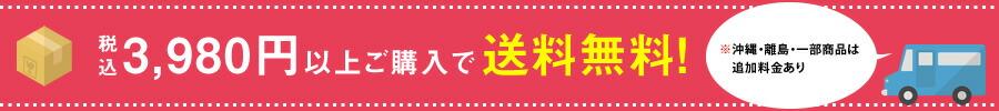 送料770円 税込3980円以上お買い上げで送料無料