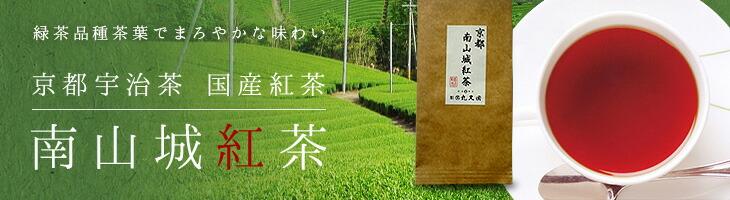 京都宇治茶の国産紅茶 緑茶品種茶葉