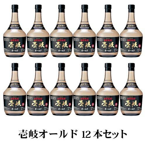 【A】壱岐オールド12本セット