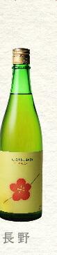 大信州の梅酒