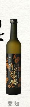 白老梅の梅酒 純米大吟醸仕込み