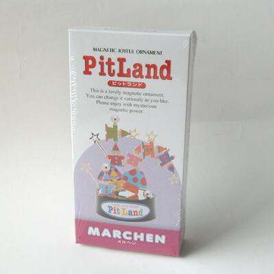 ピットランド PitLand メルヘン