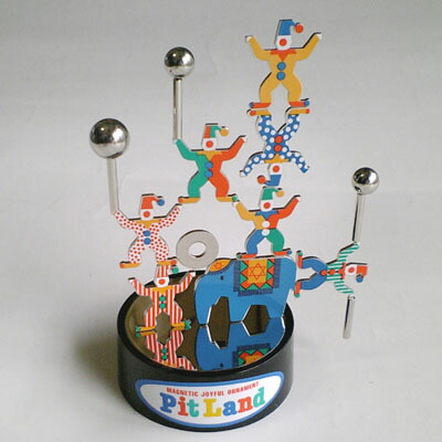 ピットランド PitLand|MAGNETIC JOYFUL ORNAMENT