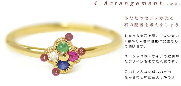 arrangement-配置