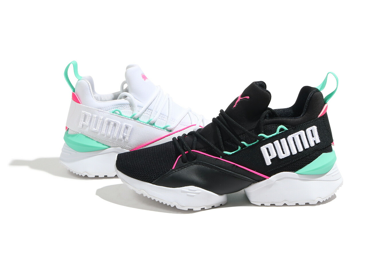 PUMA Mens Hybrid Rocket Runner Cross Trainer PUMA-191592 Christmas ... 7747272ad