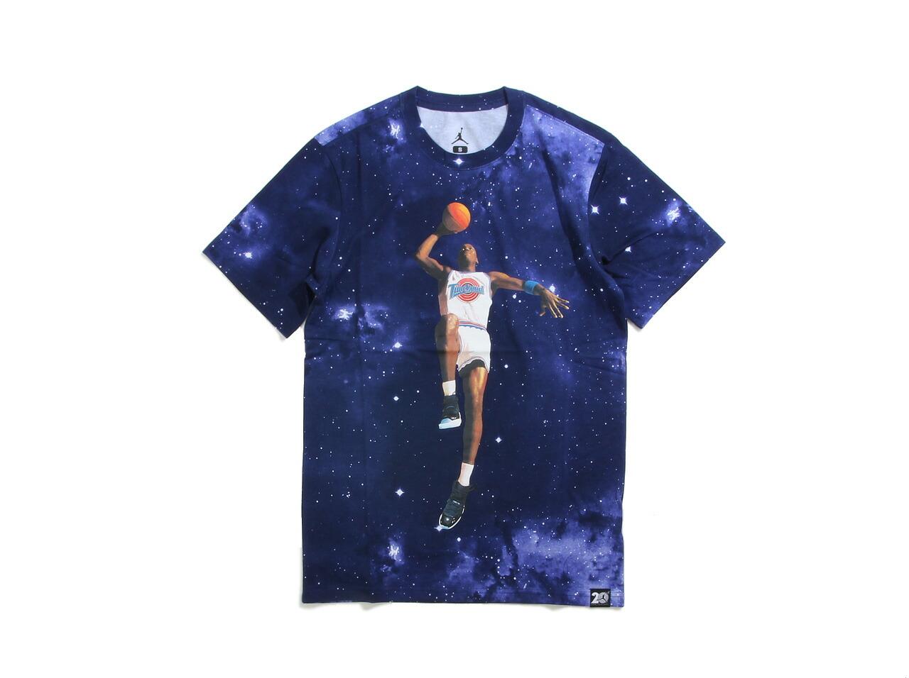 camiseta jordan galaxy