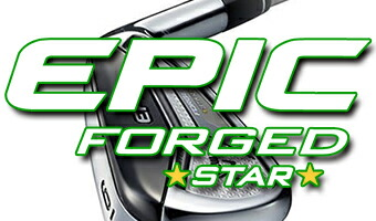 EPIC FORGED STAR