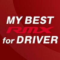 RMXドライバーカスタマイズ