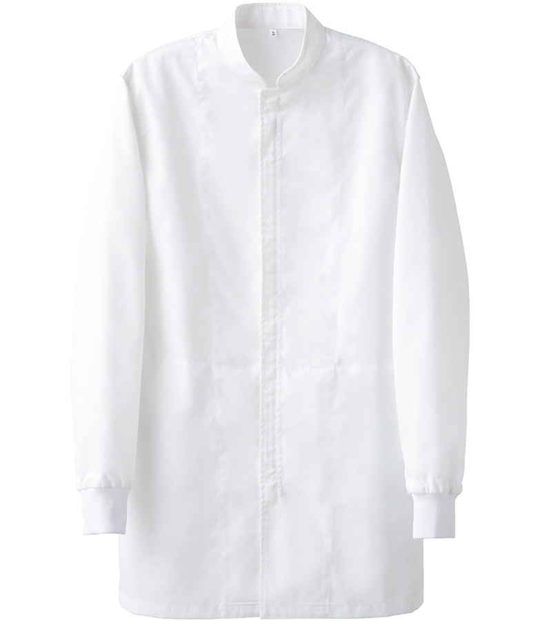 高衛生白衣 男女兼用 コート AA202 ツイル セブンユニフォーム