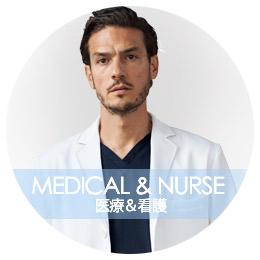 医療&看護