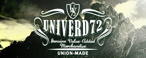 UNIVERD72