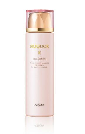 アルソア(ARSOA)ヌクォルR セルローション(150ml)