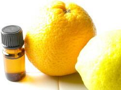 スイートオレンジ精油・レモン精油