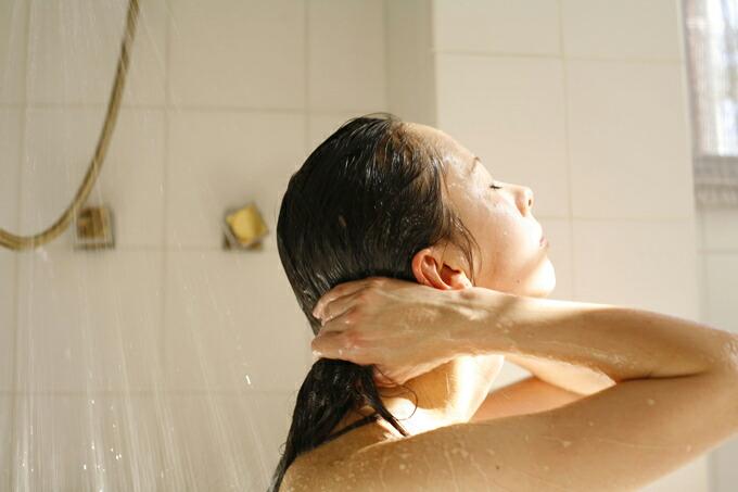 手作り石鹸アンティアンのヘッドスパオイルイメージ写真