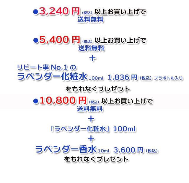 手作り石鹸アンティアン1806キャンペーンcopy