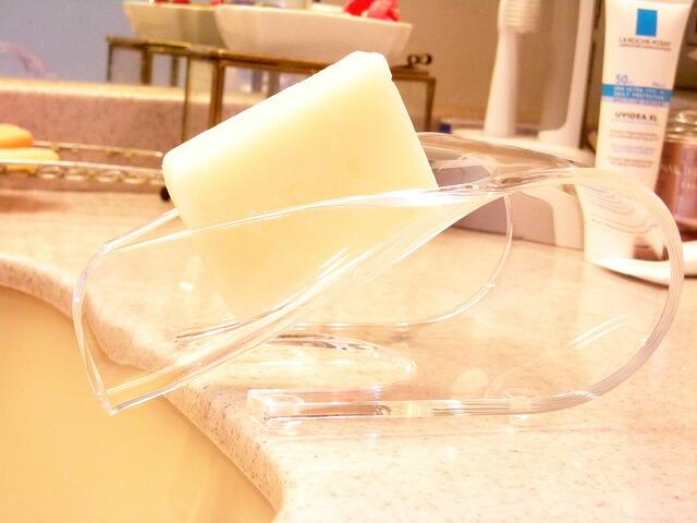 石鹸置き アンティアン ソープホルダー