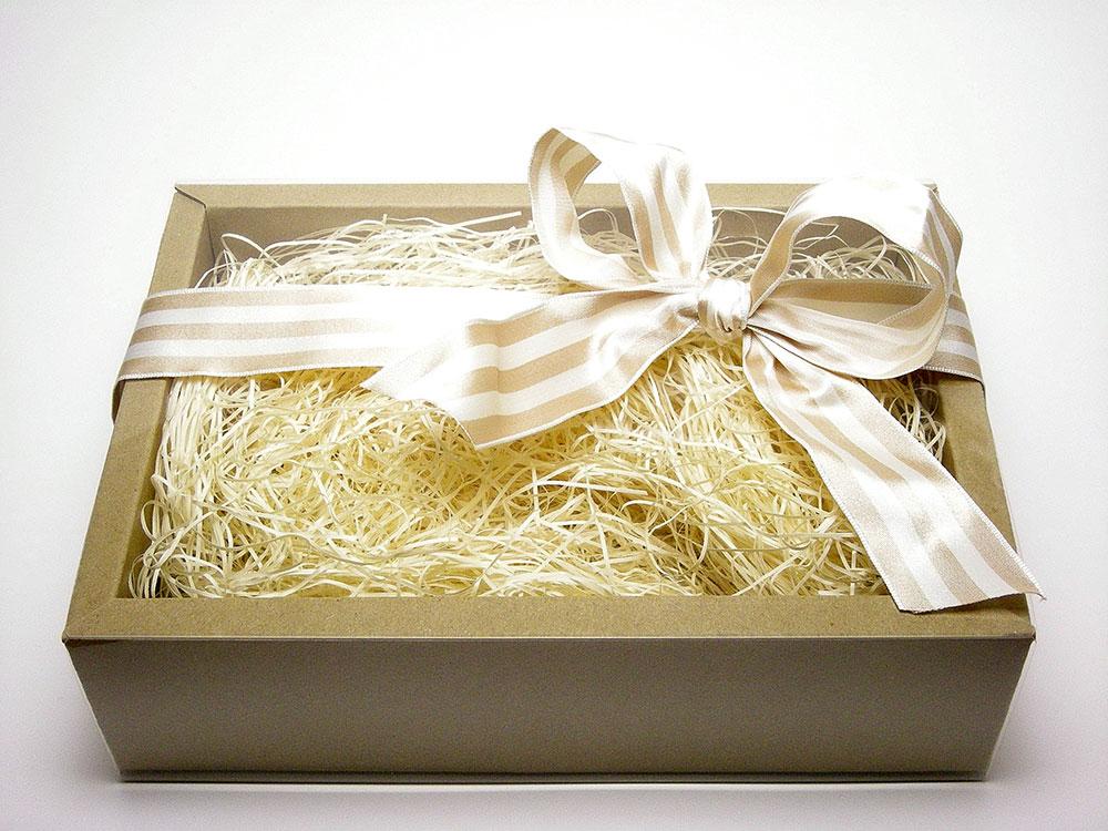 オーガニック化粧品手作り石鹸アンティアンのgiftbox-m写真