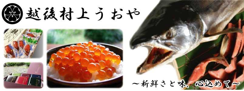 うおやの鮭製品
