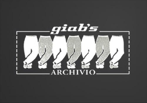 giab's ARCHIVIO