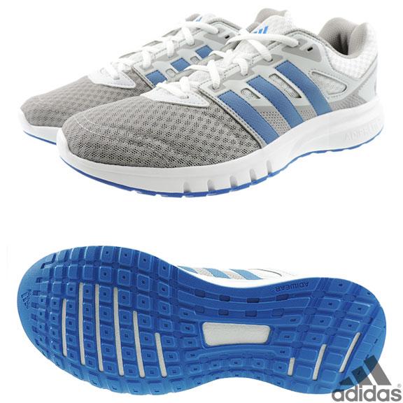 adidas Galaxy 2 AF6687 アディダス ランニングシューズ メンズ スニーカー 男性用 運動靴 部活 通学