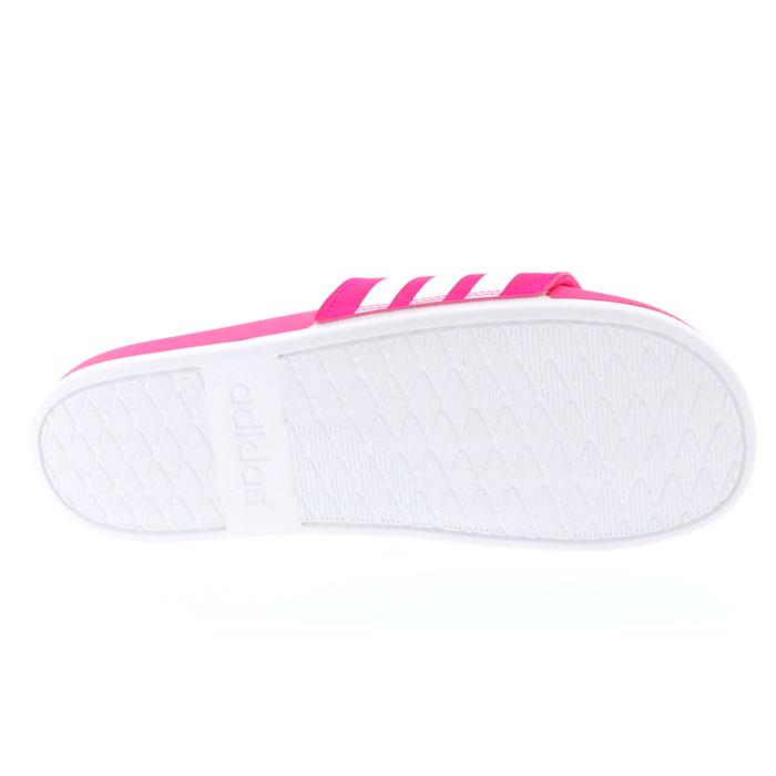 アディダス サンダル ADILETTE CF ST W シャワーサンダル スポーツサンダル ピンク adidas B42122