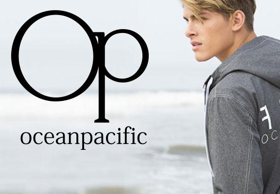 OP?OCEANPACIFIC(オーシャン パシフィック)