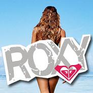 ROXY ロキシー
