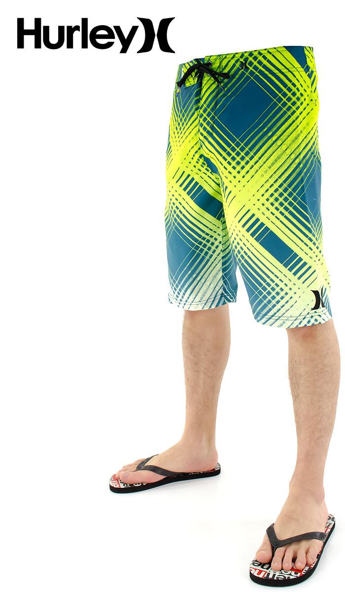 ボードショーツ HURLEY メンズ サーフパンツ ハーレー ボードパンツ メンズ水着 サーフトランクス