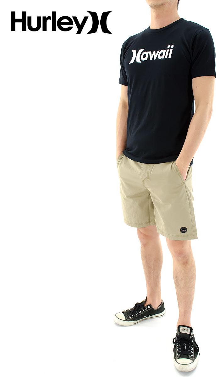 ハーレー ハワイ Tシャツ hurley HAWAII PREMIUM MTSPHWIF5 販売