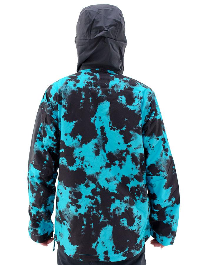 スノボジャケット オニール プルオーバージャケット メンズ スノーボード O