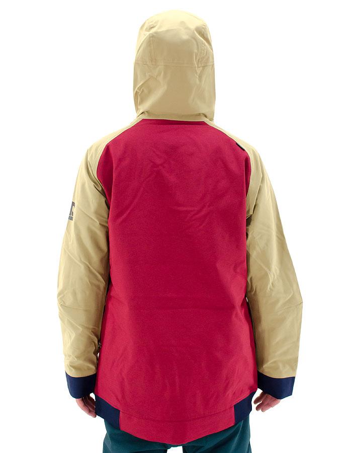 オニール スノボウェア ONEILL スノーウェア 646105 メンズ スノーボードジャケット SEB TOOTS JACKET