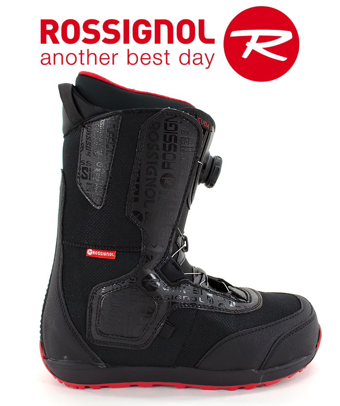 スノーボード用ブーツ BOAシステム ロシニョール スノボブーツ メンズ ROSSIGNOL スノボー ブーツ
