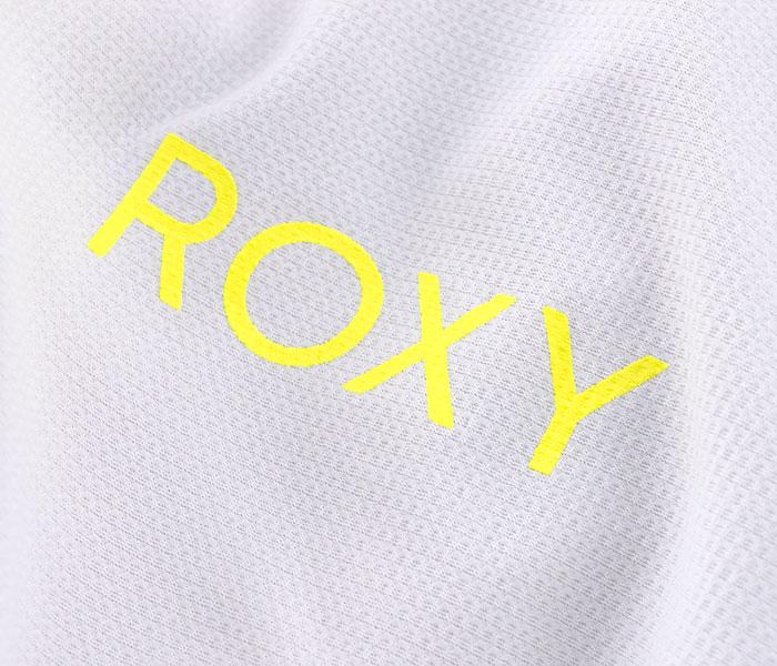 【セール】 UV ラッシュガード ロキシー 日焼け防止 RLY161088