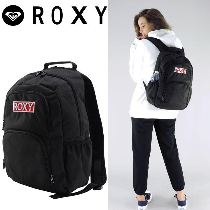 ROXY GO OUT MINI BLK RBG175301 ロキシー バックパック 13.6L リュックサック ゴーアウトミニ