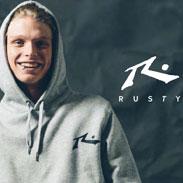 RUSTY ラスティー
