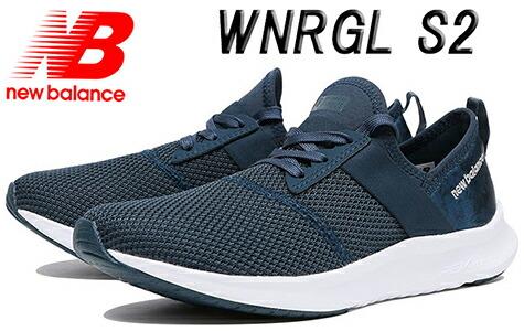 ニューバランス WNRGLS2