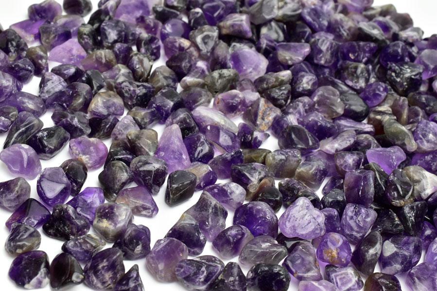 アメジスト アメシスト 紫水晶 さざれ さざれ石 チップス 天然石 パワーストーン 浄化 オルゴナイト