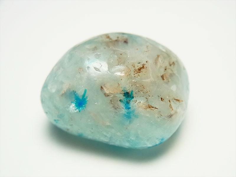 69a1234526d4 カバンサイト カバンシ石 スティルバイト タンブル 磨き石 天然石 パワーストーン