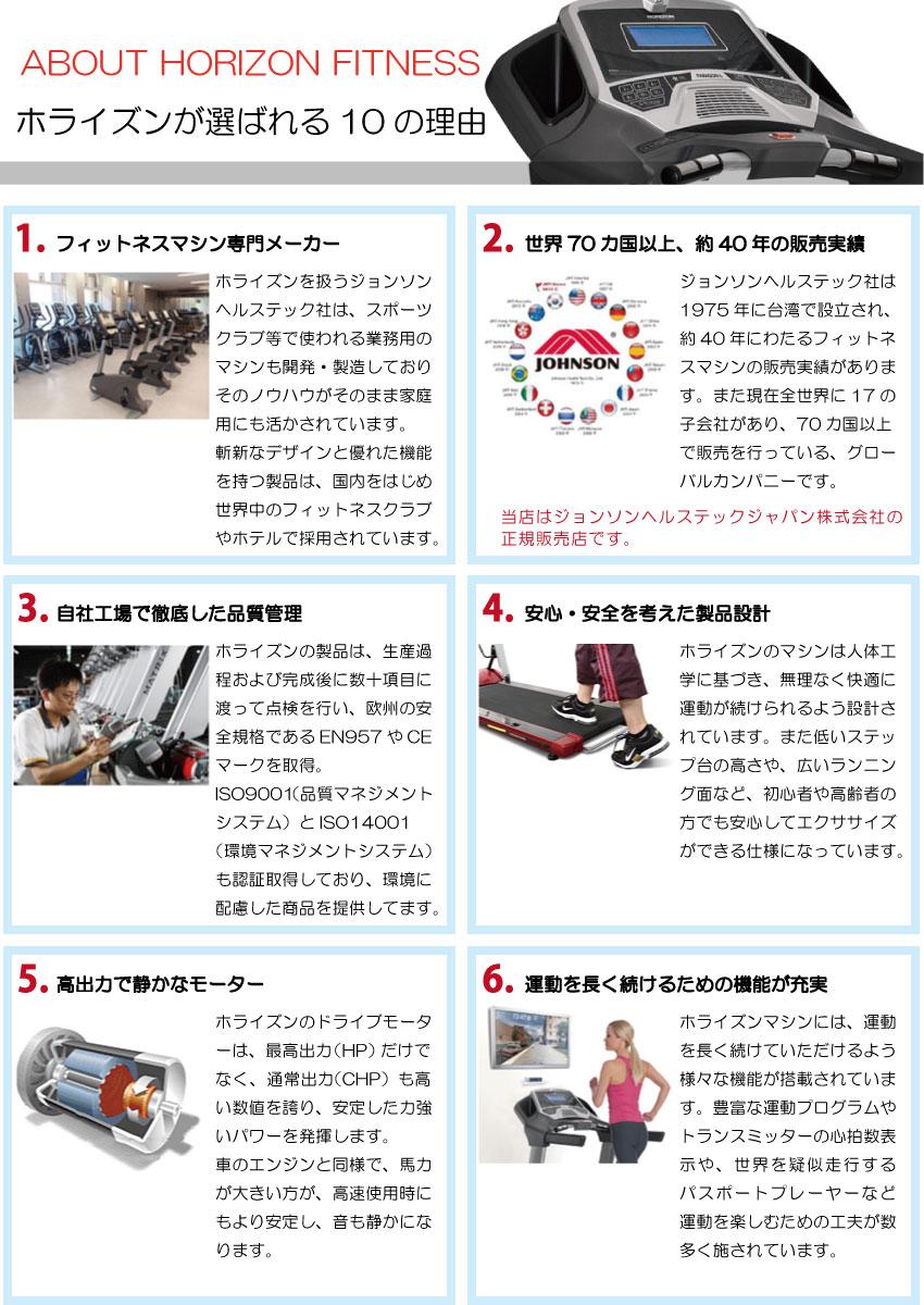 ルームランナー ランニングマシン クロストレーナー トレッドミル 電動ウォーカーとして大人気! ジョンソンヘルステック Andes7i viafit アンデスセブンアイ ヴィアフィット
