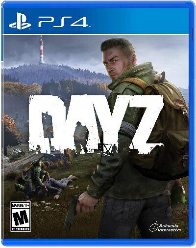 PS4 Dayz(デイズ 北米版)10/15発売[新品]