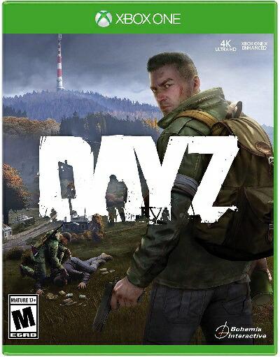 XboxONE Dayz(デイズ 北米版)10/15発売[新品]