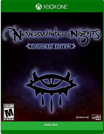 XboxONE Neverwinter Nights:Enhanced Edition(ネバーウインターナイツ エンハンスド エディション北米版)12/10発売[新品]