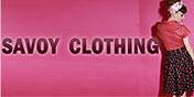 【SAVOY Clothing】ルーツオブロックがテーマ★