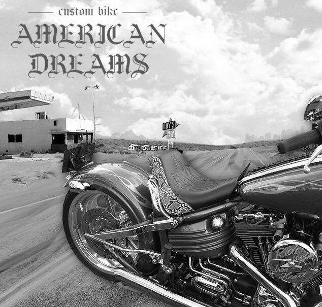 American Dreams �≪�����潟�������