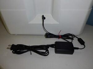 微酸性電解水対応超音波加湿器JM-300
