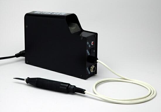 基板のカットに便利! 超音波ノコ刃 ウルトラソー USW-337